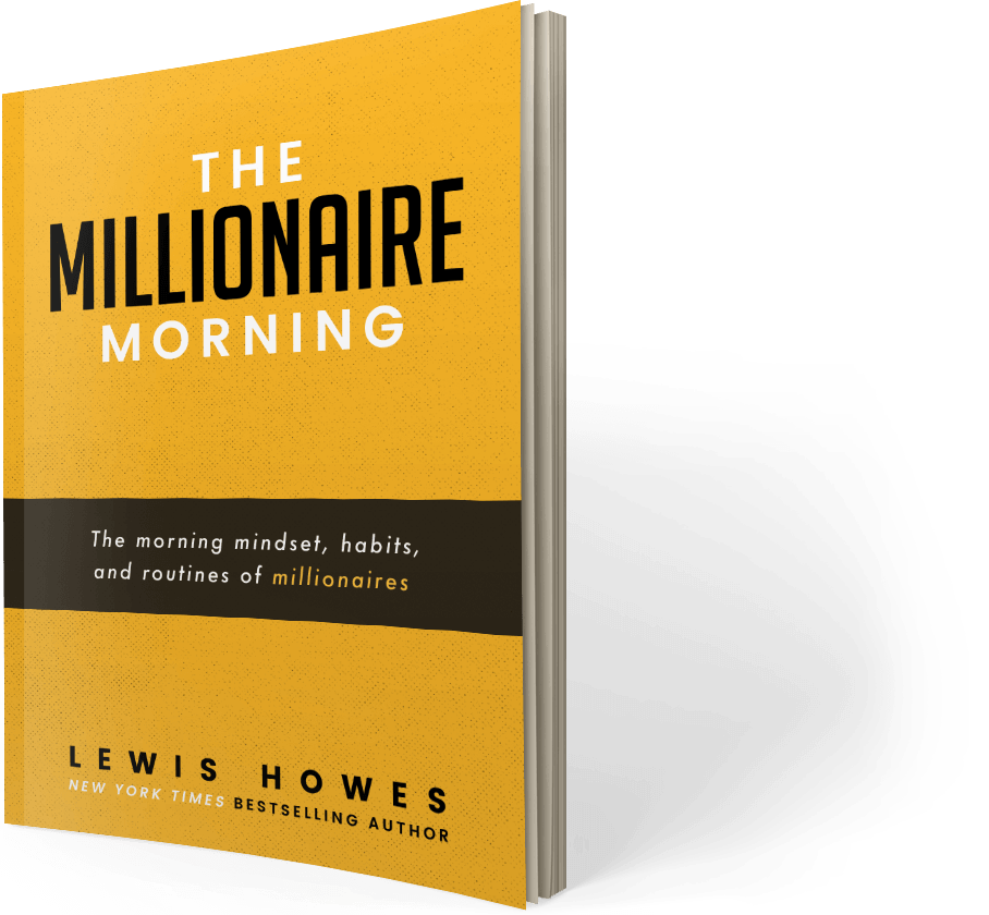 Lewis Howes - The Millionaire Morning